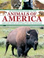 Illustrated Guide to the Animals of America