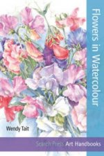 Art Handbooks: Flowers in Watercolour