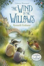 Originals: Illustrated Wind in the Willows
