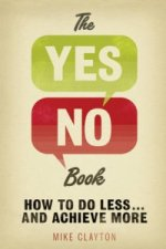 Yes/No Book