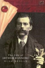 Life of Arthur Ransome