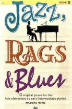 Jazz, Rags & Blues 1