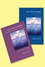 Mayo Clinic Cardiology Concise Textbook and Mayo Clinic Card