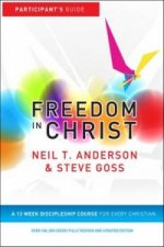 Freedom in Christ: Workbook