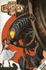 Art Of Bioshock Infinite