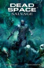 Dead Space - Vol. 2, Salvage