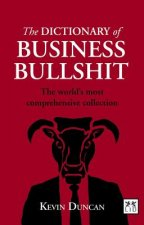 Dictionary of Business Bullshit