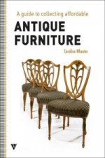 Guide to Collecting Affordable Antique Furniture
