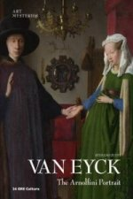 Van Eyck: the Arnolfini Portrait