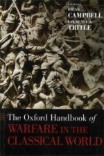 Oxford Handbook of Warfare in the Classical World