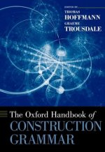 Oxford Handbook of Construction Grammar