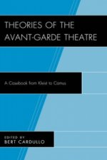 Theories of the Avant Garde Theater