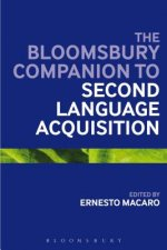 Bloomsbury Companion to Second Language Acquisition