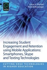 Increasing Student Engagement and Retention Using Mobile App