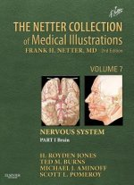 Netter Collection of Medical Illustrations: Nervous System,