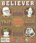 Believer, Issue 92