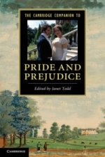 Cambridge Companion to 'Pride and Prejudice'