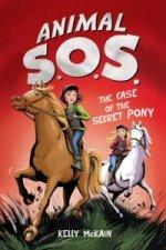 Animal SOS 3 The Case Of The Secret Pony