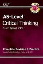 AS-Level Critical Thinking OCR
