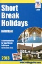 Short Break Holidays in Britain
