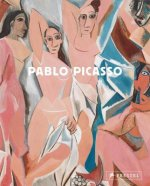 Pablo Picasso - The Living Art Series