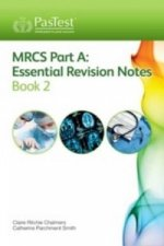 Essential Revision Notes for MRCS A