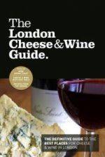 London Cheese & Wine Guide