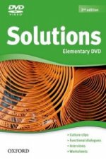 Solutions: Elementary: DVD-ROM