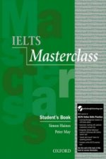 IELTS Masterclass: Student's Book with Online Skills Practice Pack