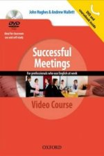Successful Meetings: DVD and Student's Book Pack