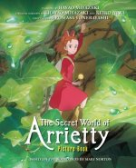 Secret World of Arrietty Picture Book