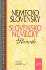 Nemecko-slovenský slovensko-nemecký slovník
