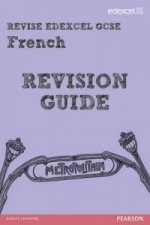 Revise Edexcel: Edexcel GCSE French Revision Guide