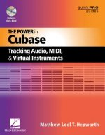 Power in Cubase