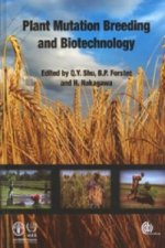 Plant Mutation Breeding and Biotechnology