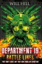 Department 19:Battle Lines (Export Only)