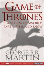 Game of Thrones (Part One): A Storm of Swords