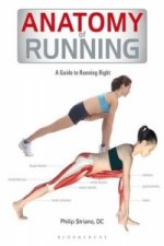 Anatomy of Running
