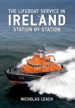 Irish Lifeboats