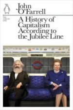 History of Capitalism According to the Jubilee Line