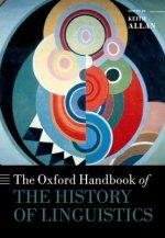 Oxford Handbook of the History of Linguistics
