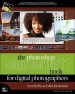 Photoshop Elements 11 Book for Digital Photographers