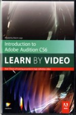 Introduction to Adobe Audition CS6