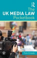 UK Media Law Pocketbook