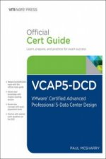 VCAP5-DCD Official Cert Guide (with DVD)