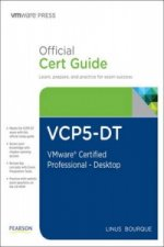 VCP5-DT Official Cert Guide (with DVD)