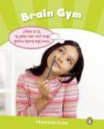 Level 4: Brain Gym CLIL