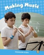 Level 1: Making Music CLIL