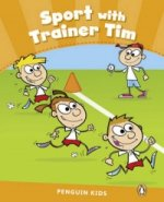 Level 3: Sport with Trainer Tim CLIL