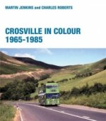 Crosville in Colour 1965 - 1985